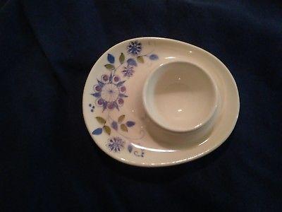 Vintage Figgjo Flint Turi Design Lotte Egg Cup - Norway