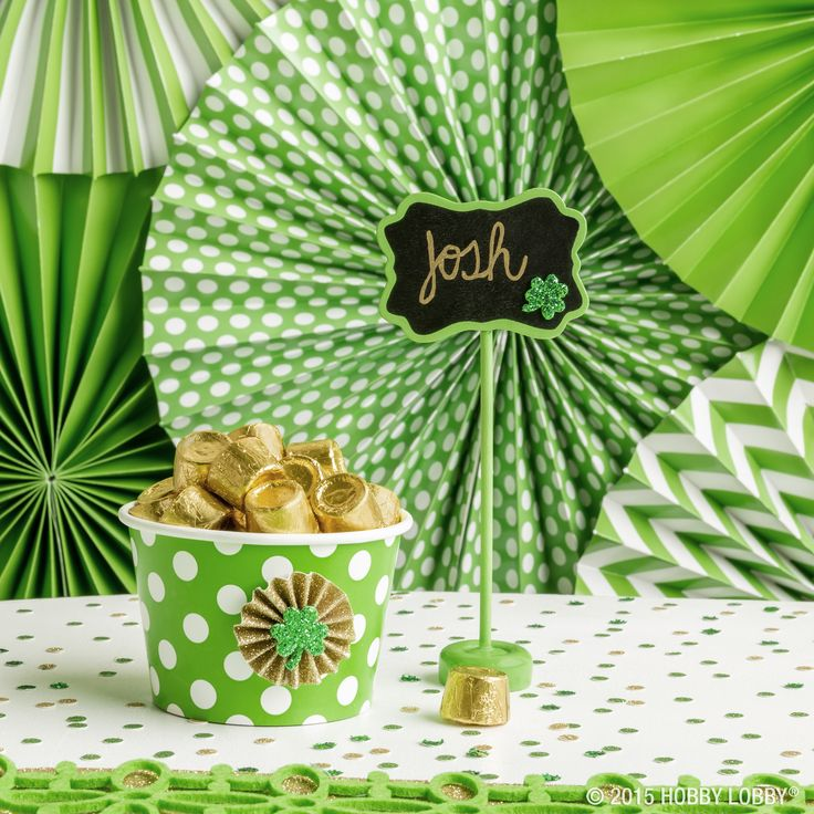 23 Best Images About St Patrick S Day Decor Amp Crafts On