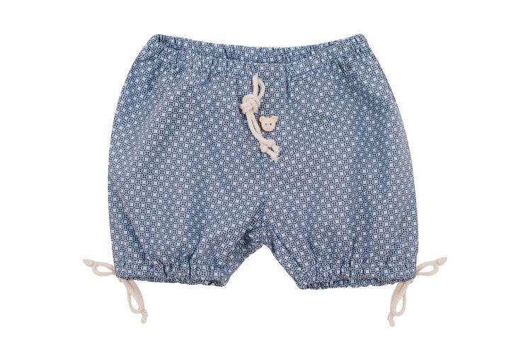 Henry Shorts - Poudre Pour Bébé - Kids - Shop online www.mirtilla.eu