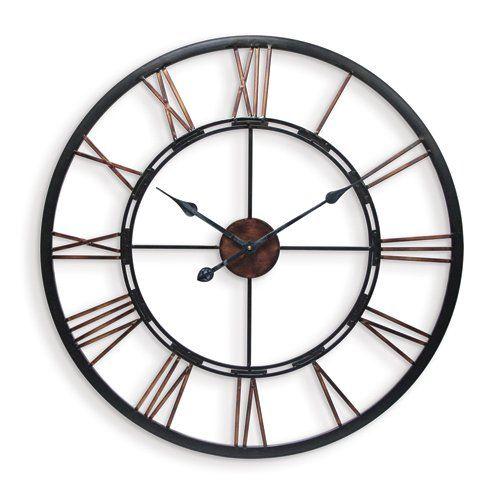 Metal Fusion Metal Open Dial Wall Clock Jewelry Adviser Gifts http://www.amazon.com/dp/B00GLS1T32/ref=cm_sw_r_pi_dp_47Ihub1X5H8KB  $129