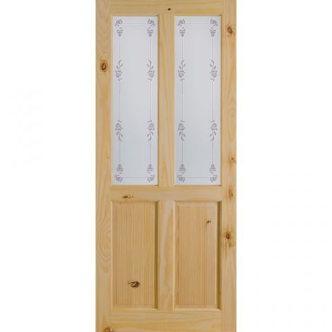 LPD Richmond Bluebell Pine Internal Door – Next Day Delivery LPD Richmond Bluebell Pine Internal Door from WorldStores: Everything For The Home
