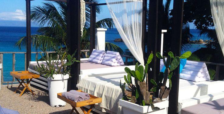 Mahe Island / Seychelles  Hotel Bliss Boutique 4*
