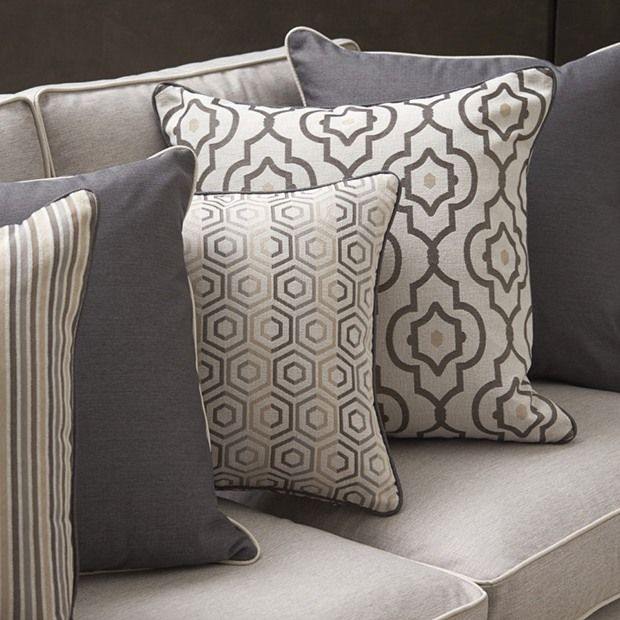 Warwick Fabrics: MENDOZA Collection