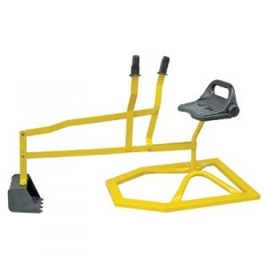 Find the  Yellow Toy Digger by  at Mills Fleet Farm.  Mills has low prices and great selection on all Sandboxes.