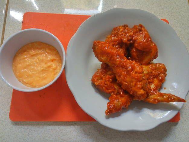 Pin Di Masakan Ayam