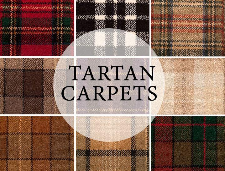 Tartan Carpets From Scs Tartan Carpets Stairs Tartan