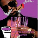 BIG SEAN - Finally Famous Screwed & Chopped Hosted by BIG COACH - Free Mixtape Download or Stream it
