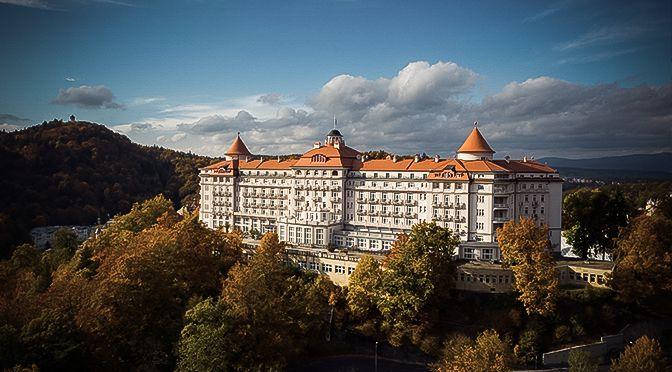 HOTEL IMPERIAL****superior
