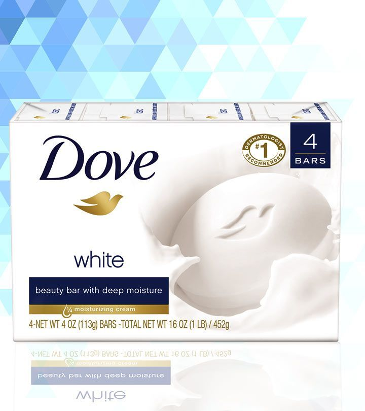 9 Best Dove Soaps And Body Washes for 2019 Available In India