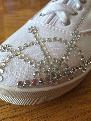 Shoes-custom-size 8-8.5 W/ Aztec Socks