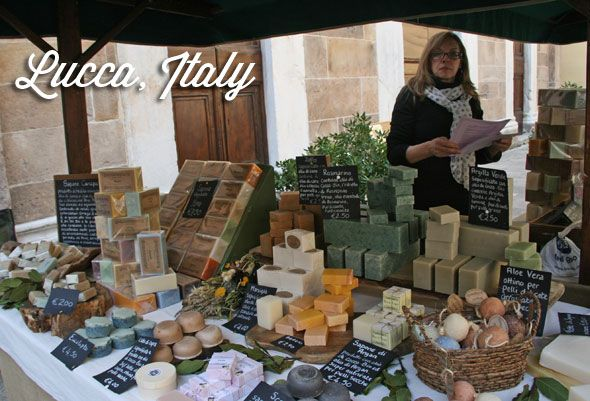farmers market in italy   What we brought home from Tuscany, Italy   Skimbaco Lifestyle   online ...