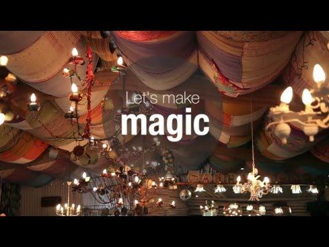 Paintcor Let's Get Inspired - YouTube