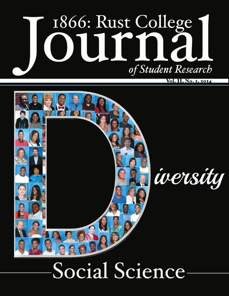Rust College Journal of Student research