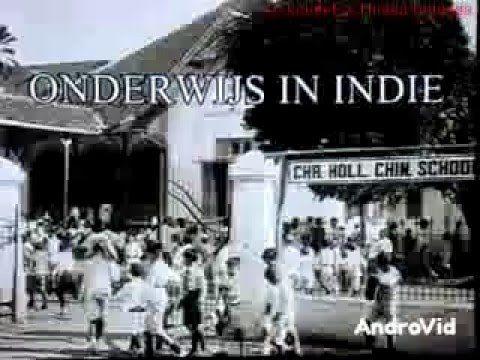 De mooiste propagandafilm over Nederlands-Indië: 'High Stakes in the East' | Java Post