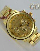zegarek MICHAEL KORS MK boyfriend złoty   Cena: 130,00 zł  #zloty #nowy #zegarek #klasyczny #gold #michaelkors