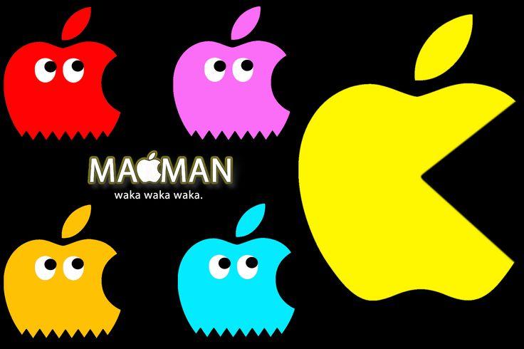 macman - Cerca con Google