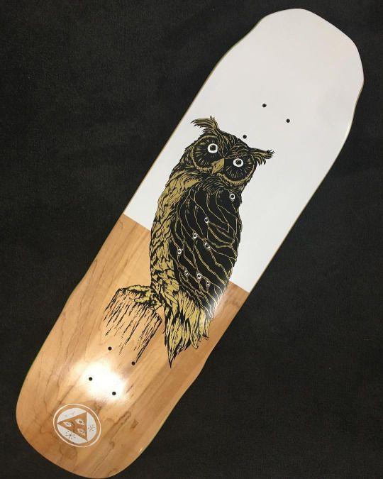 WELCOME Skateboards