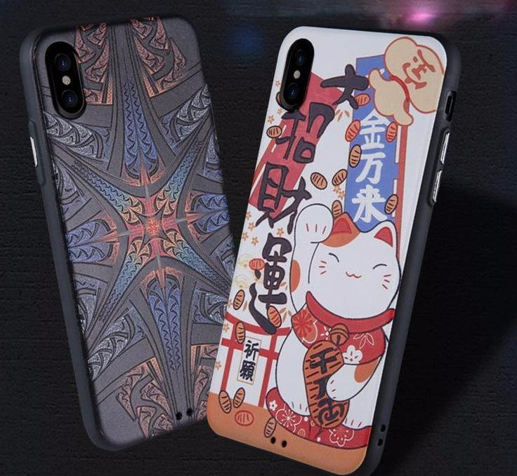 How good is this My Colors 3D Reli.... Available at DIGDU today! http://www.digdu.com/products/my-colors-3d-relief-phone-case-for-iphone-x-accessories-case-silicone-protective-cover-little-devil-soft-mobile-phone-case-bags?utm_campaign=social_autopilot&utm_source=pin&utm_medium=pin