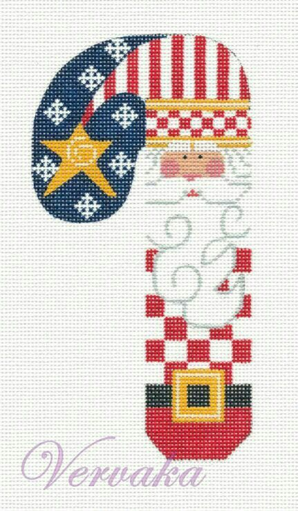 6441 best images about cross stitch on pinterest christmas cross stitches mini cross stitch - Canne de noel ...
