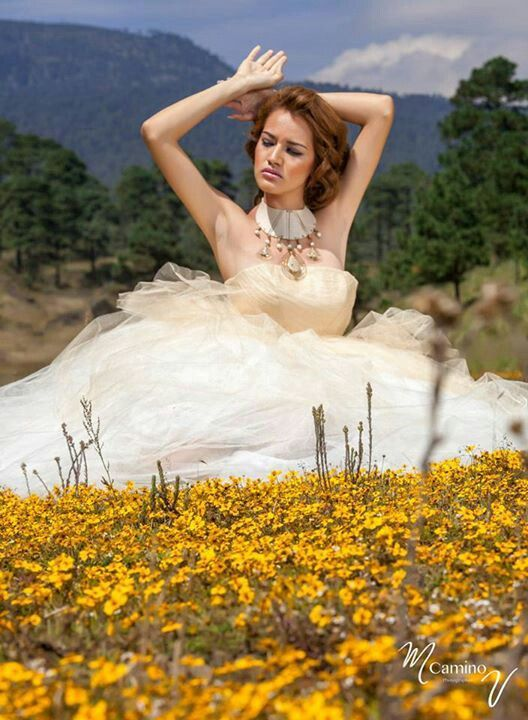 Rumor Bel Air Fw2013 Model: Angelic Photo: Mario Camino