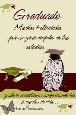 imagen de graduado