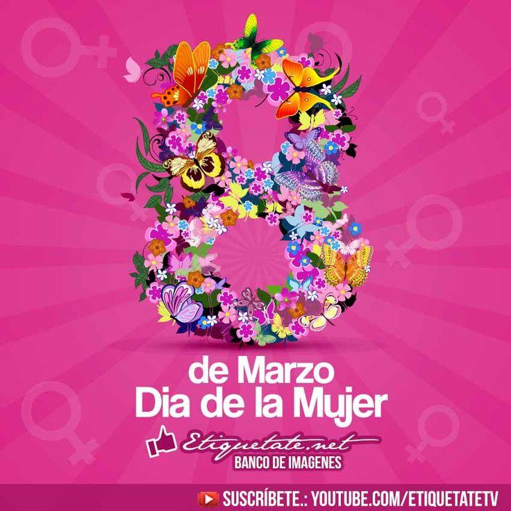 Imagenes para el 8 de Marzo Día de la Mujer   http://etiquetate.net/imagenes-para-el-8-de-marzo-dia-de-la-mujer/