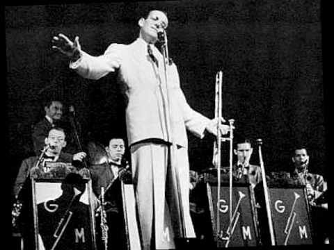 Glenn Miller Orchestra Uso