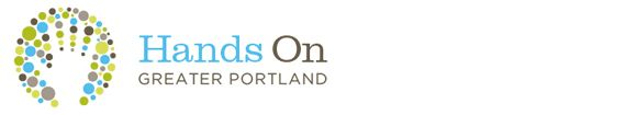 """Hands On Greater Portland is a clearing house for volunteer projects. Their calendar lists age groups suited to each project and the """"advanced search"""" option allows you to find projects for the whole family."""