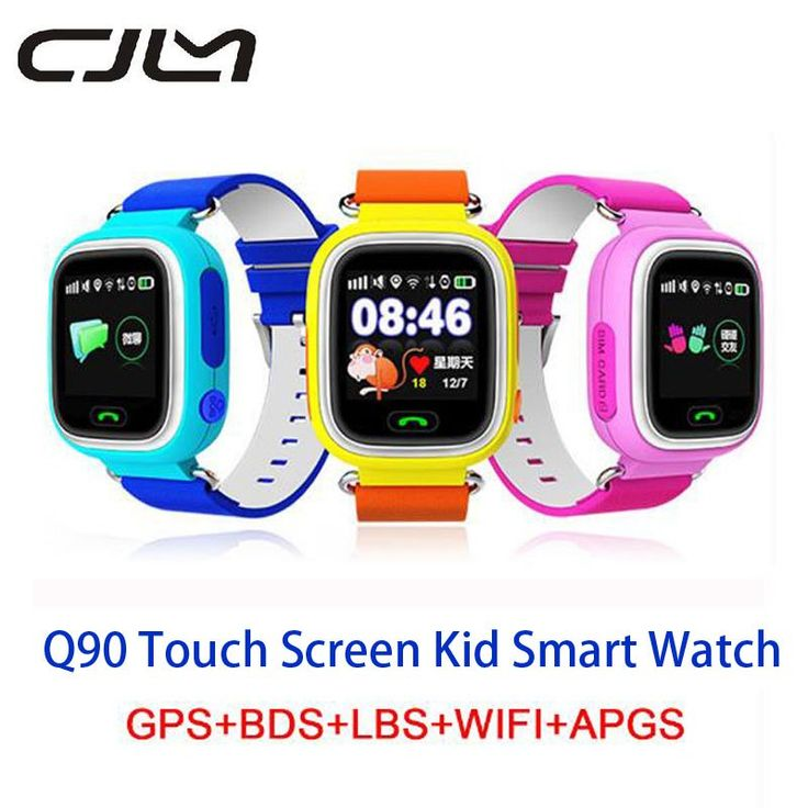 Big sale US $23.22  Q90 Smartwatch GPS Smart Watch For Children Baby Waterproof Position Wifi Location Finder Kid Anti Lost Monitor Smart Watches   Available latest products: Tablet PC