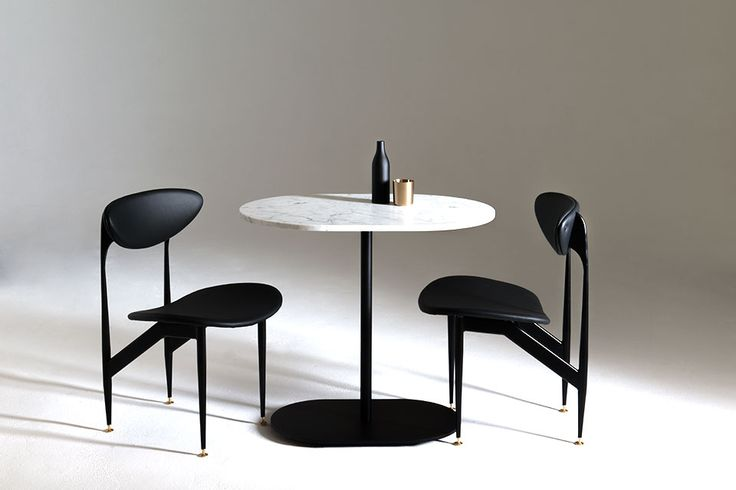 Grazia and Co - Australian made custom furniture. - SCDBF/SCDPF Scape Dining Chair