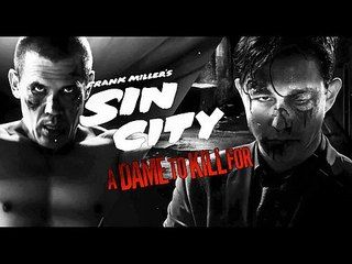 Sin City: A Dame to Kill For: Trailer --  -- http://www.movieweb.com/movie/sin-city-a-dame-to-kill-for/trailer