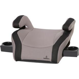 Assento para Auto Galzerano GZ52 Cinza/Preto, oferece qualidade, conforto e segurança.