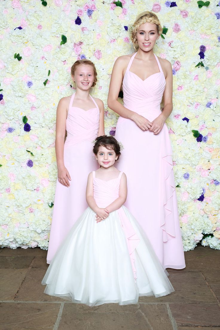 Bridesmaids 2273 Amanda Wyatt
