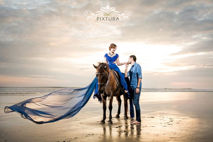 William & Xiu Bali Pre Wedding with Horse | Bali Wedding Photographer - Bali Professional Wedding Photographer by Balipixtura.com - Home