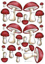 Karte_Fliegenpilz_Glückspilz_basteln_card_mushroom_toadstool_handmade_craft_1        Printable Freebie