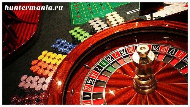 Слот-машины казино. Мифы и реальность. Выиграть может каждый.