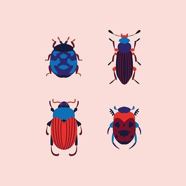 Sarah Alice Rabbit: I love those so much,I might get them as a tattoo, or at least on.of them haha😊🙋 - - - - - #bug #illustration #flat #pastel #animal #drawingoftheday #picoftheday #goodmorning #artist_4_shoutout #artsanity #arts_help #artistic_unity_ #artist_features #nawden #phanasu #artistic_support #arts #artwork #artofvisuals #arts_gallery #art_spotlight #artgallery #worldofartists #pencil #follow #bestoftheday #artcollective #dailyart #disneyartspotlightfeature #sketchbook #anime…