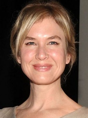 Renee Zellweger. This version of her would be a fantastic Harriet, the struggling freelance journo in my story.