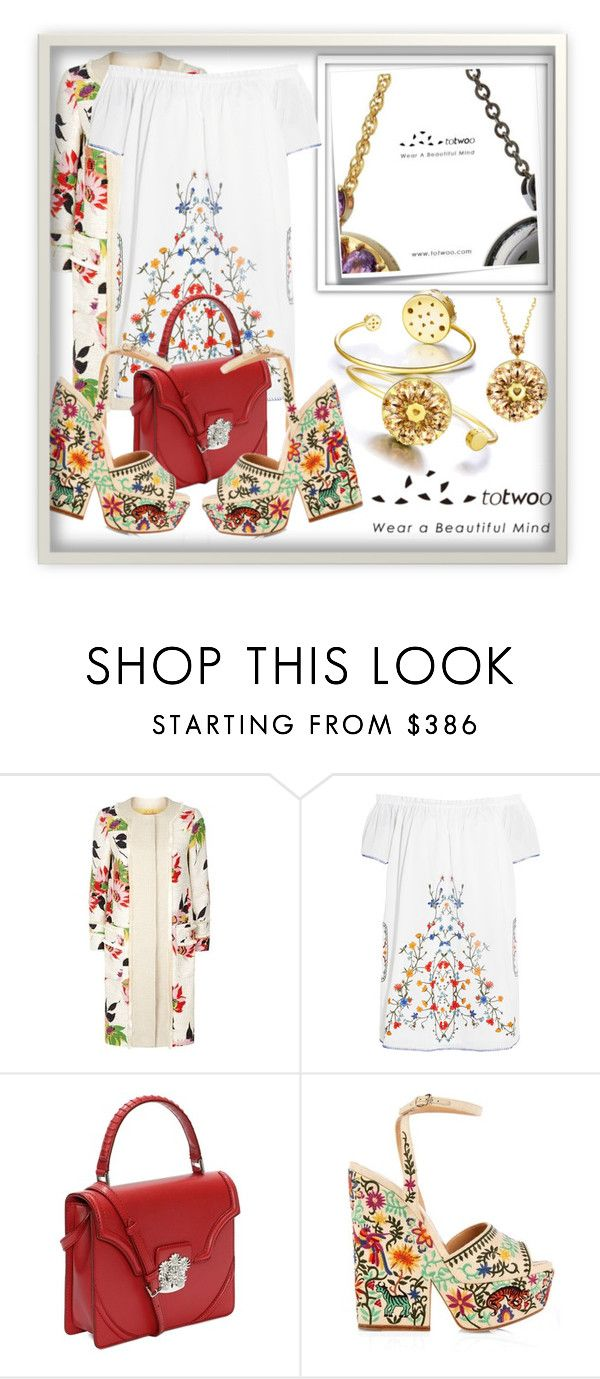 Contest by denisa-marcu on Polyvore featuring Tory Burch, Etro, Sergio Rossi, Alexander McQueen, Post-It, contest, WearableTech, totwoo and smartjewelry #totwoo