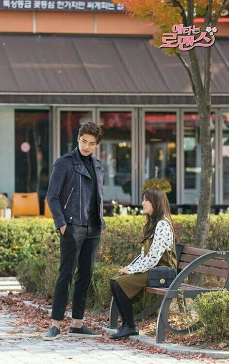 My secret Romance upcoming drama ❤❤ Sung Hoon, Song ji eun ^^