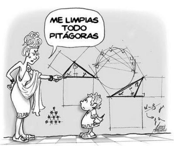 #pitagoras