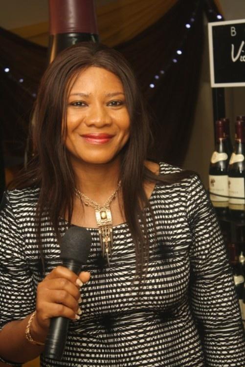 Meet Nigerian Igbo beauty Clara Chinwe Okoro, CEO of