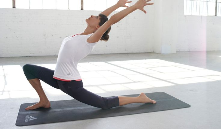 Anusara Yoga 101: What Is Anusara Yoga? - Still need to try.