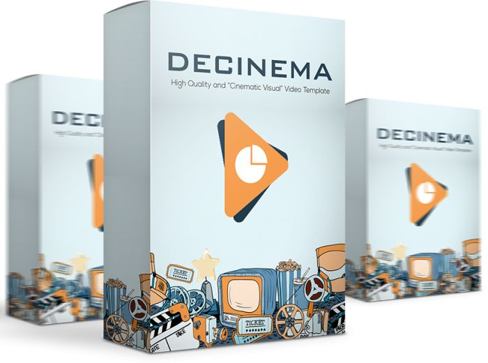 Decinema Review - 100% Honest Review, Discount and Special Bonus Welcome to our Decinema Review. If you are looking for a legit review, obviously you are in the right place. Attention ! Don't Buy before reading… See more at: http://www.tikareview.com/decinema-review/