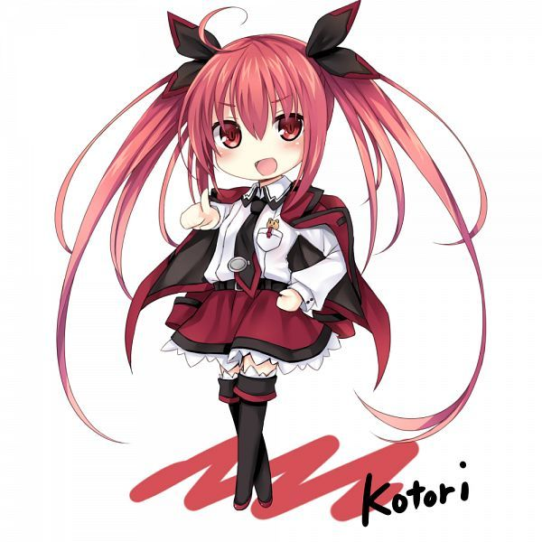 167 Best Date A Live Images On Pinterest