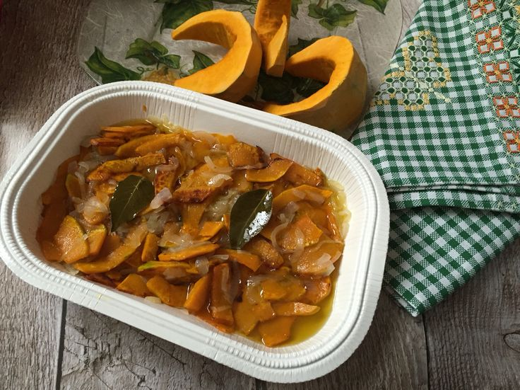 Oggi sul blog #pepitosablog trovate una ricetta veloce con la zucca  anche questo è #mantova. #food #GialloZafferano #foodporn #foodblogger http://www.pepitosablog.com/parlo-di/mrs-masterchef/ricettazucca-in-carpione/