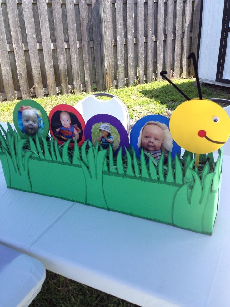 27 best baby einstein theme images on pinterest birthday for Baby einstein decoration
