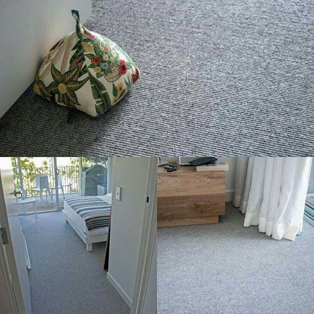 This stylish apartment looks fantastic in wall to wall Bizon flatweave wool & goats hair carpet. Clean simple lines but still retaining that feel of comfort and warmth that carpet has to offer. #carpet #bizoncarpet #sourcemondialNZ #woolblends