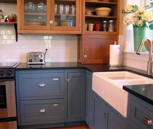 Minnesota Kitchen Cabinets: 1000+ Ideas About Pale Yellow Kitchens On Pinterest
