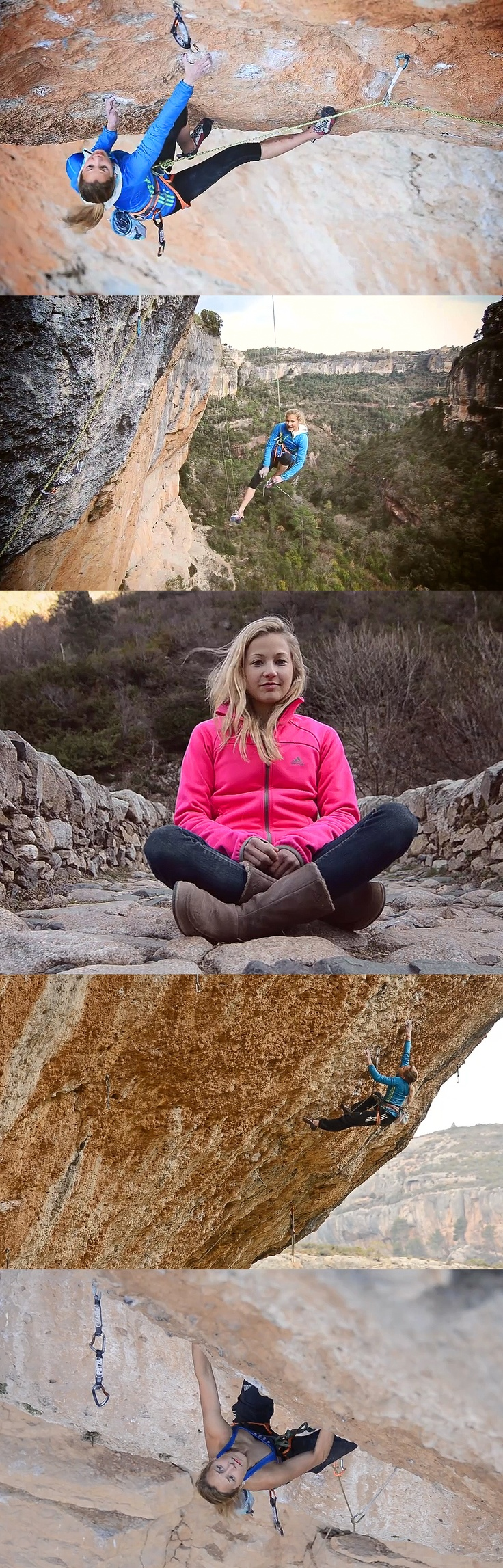 Class up your act with the five ten dirtbag lace the outdoor gear - Sasha Diguilian S Battle To Raise The Bar